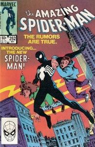 Amazing Spider-Man (vol.1) #252