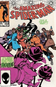 Amazing Spider-Man (vol.1) #253