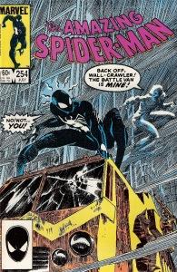 Amazing Spider-Man (vol.1) #254