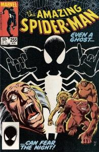 Amazing Spider-Man (vol.1) #255