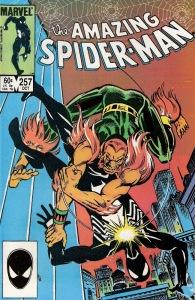 Amazing Spider-Man (vol.1) #257