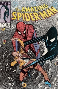 Amazing Spider-Man (vol.1) #258