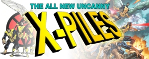 All-New Uncanny X-Piles Banner